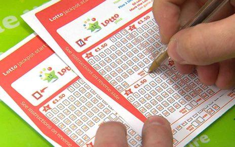 Euro Millions Lottery