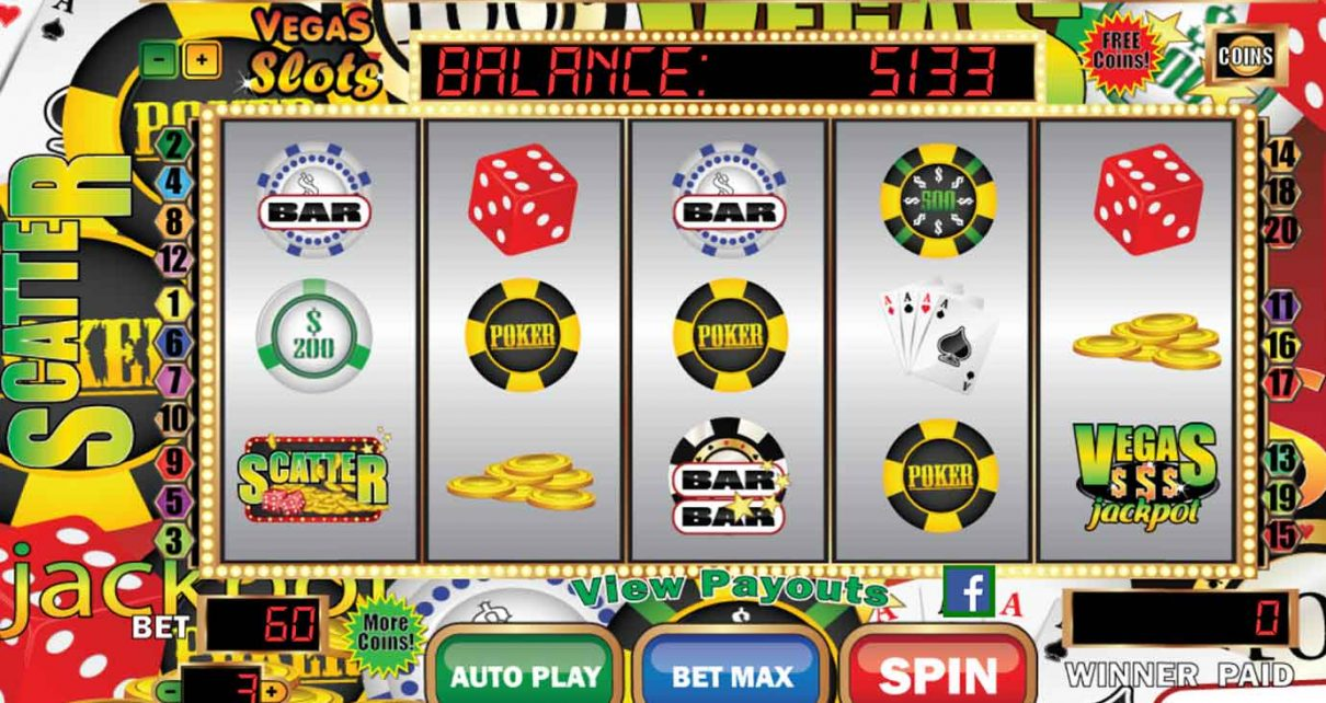 Beliebte Slots Online – Freispiele – Bonus Spins – NewVision24