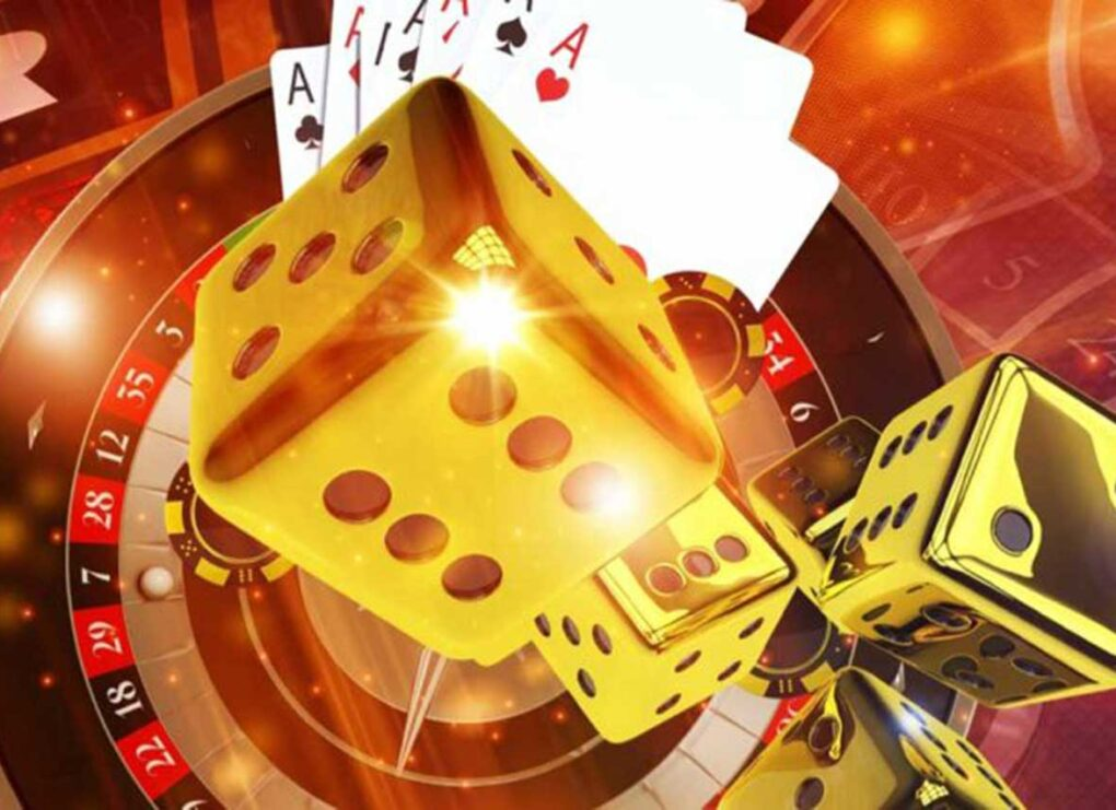 Online Casino and Gambling Games Effect
