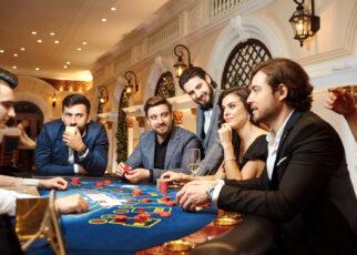 people playing slot joker